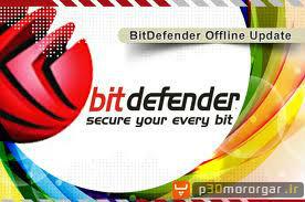 update bitdefender offline p30 آموزش کامل آپدیت بیت دیفندر Update Bitdefender Offline