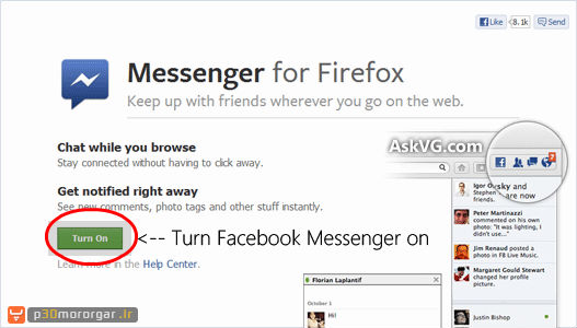 Turn_Facebook_Messenger_on_Firefox