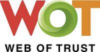 web of trust logo افزونه WOT برای گوگل کروم