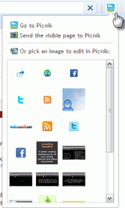 Chrome Extension08 180x300 هفت افزونه گوگل کروم برای کار با عکس