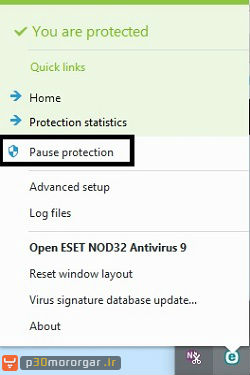 disable-eset-smart-nod32-v9