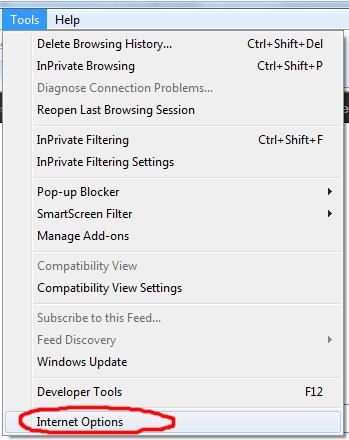 Automatic Re ie2 جلوگیری از Refresh اتوماتیک صفحات در مرورگرهای IE و Firefox