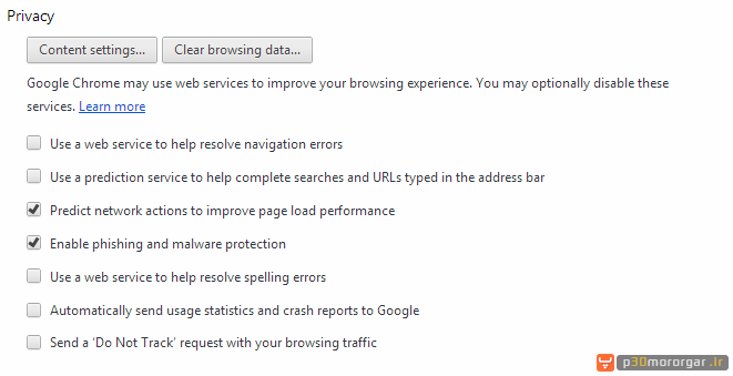 settings-chrome-slow-loading