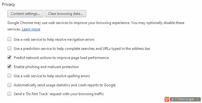settings-chrome-slow-loading