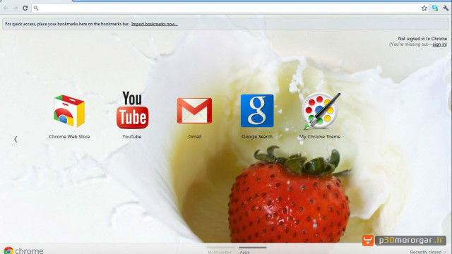 My-Chrome-Theme01