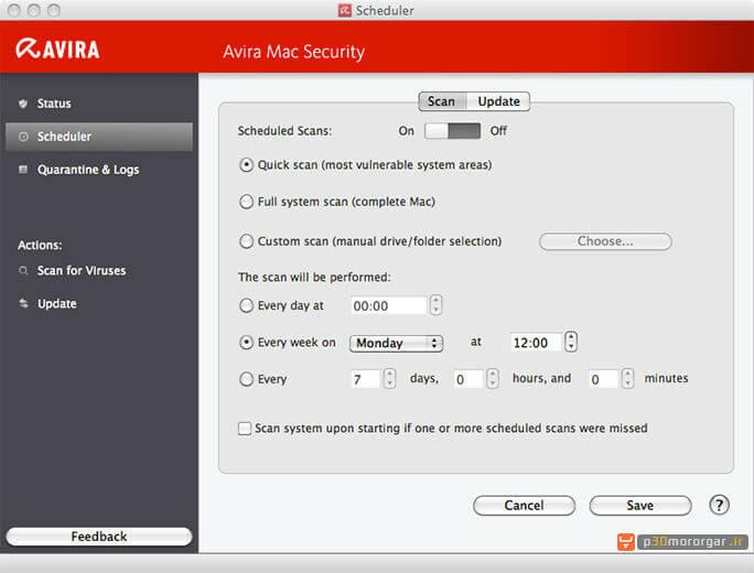 mac-schedule-avira