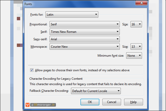 BrowserFont-5