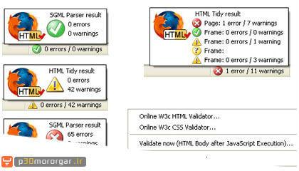 HTMLValidator