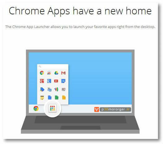chrome-launcher-installed