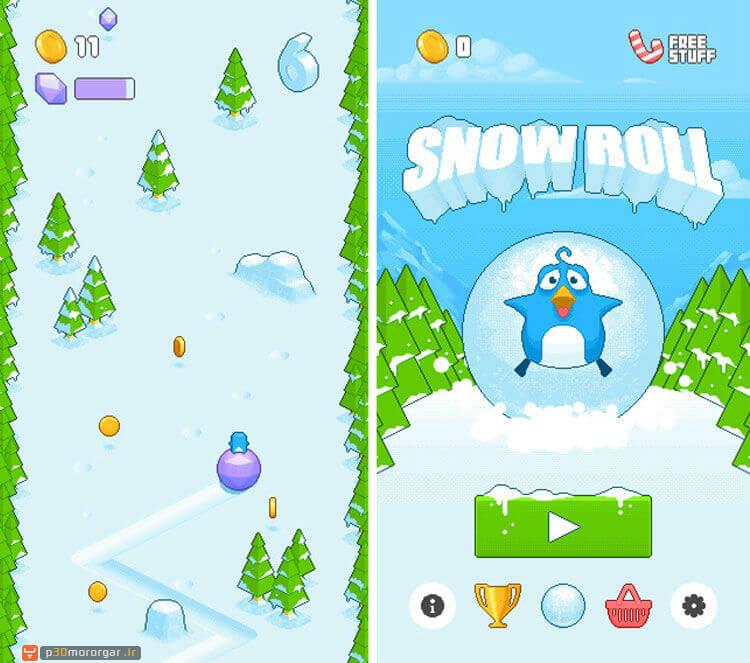 snowro2ll