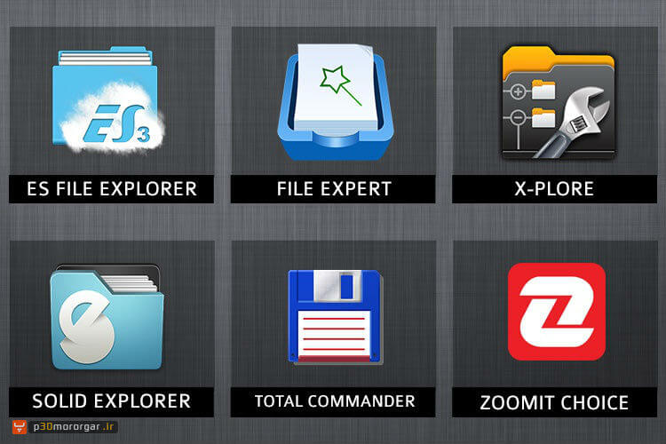 file-managers-android