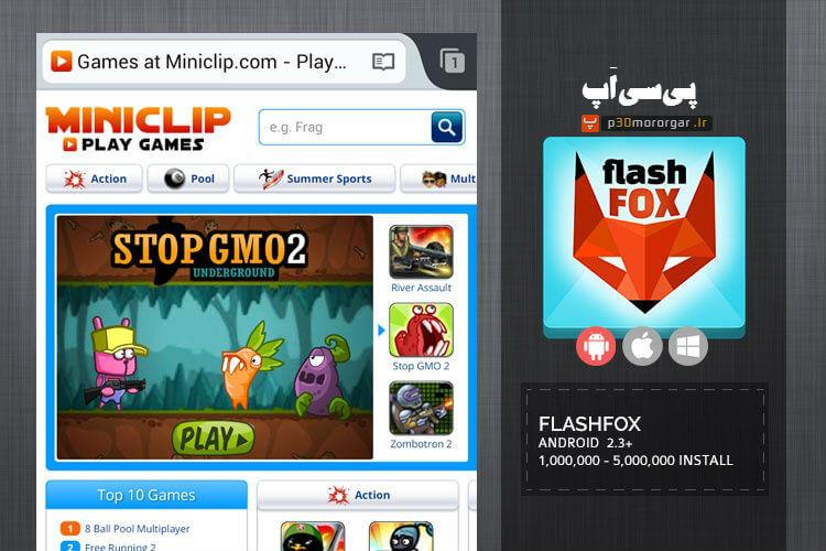FlashFox1