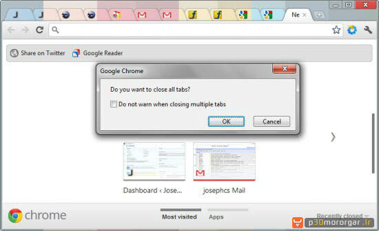 chrome-toolbox