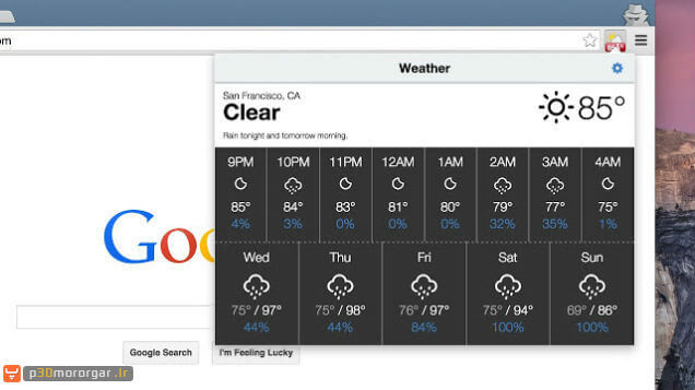 weather-extension-for-chrome