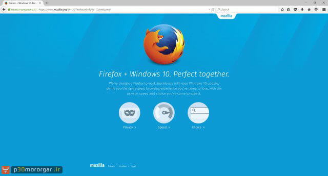 firefox-version-40-windows-10