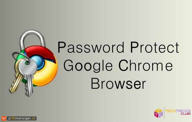 password-protection