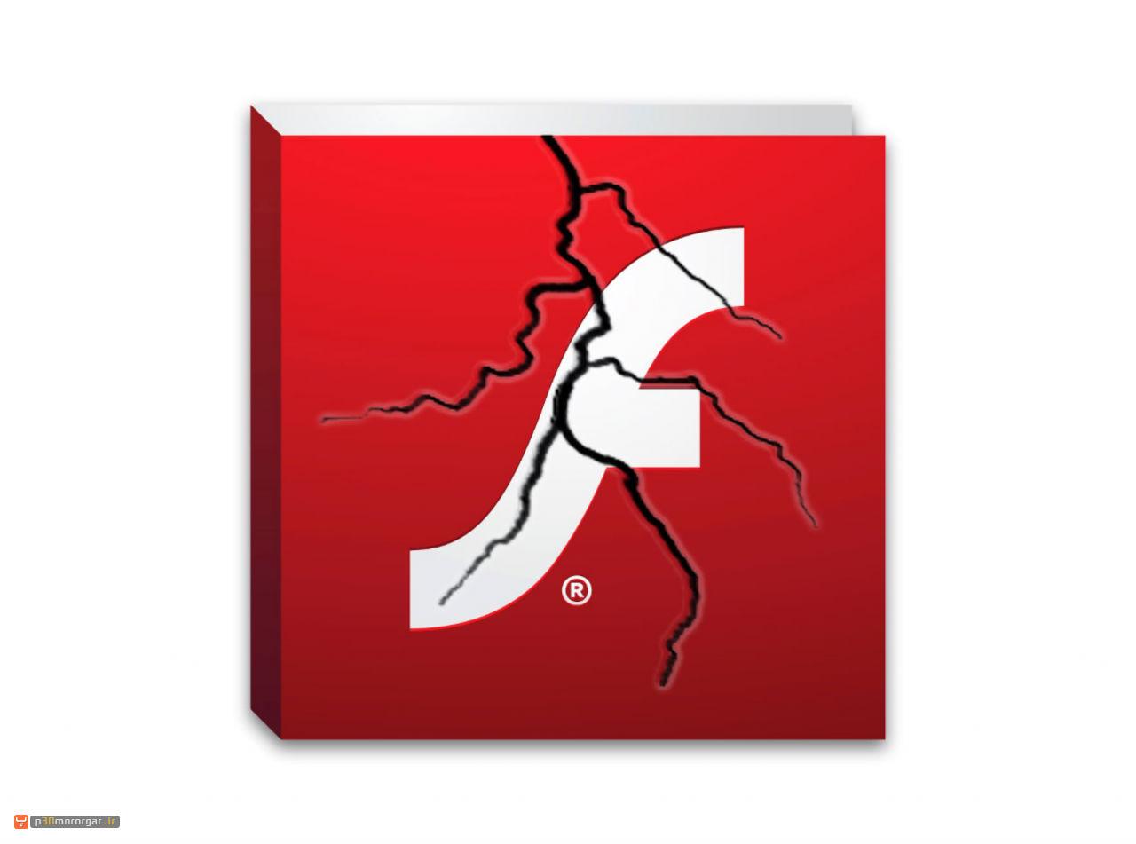 Adobe-Flash-broken