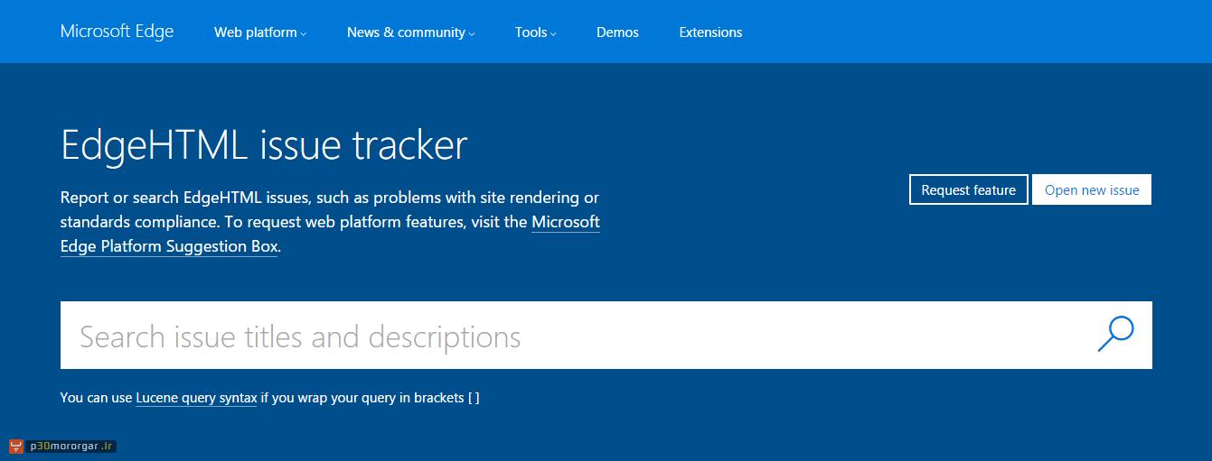 issue-tracker-edge
